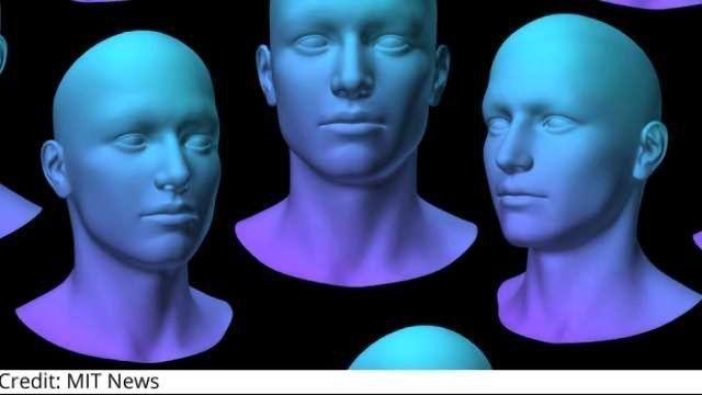 How the Brain Recognizes Faces