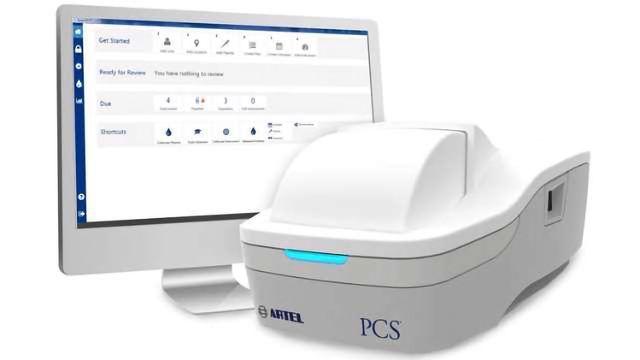 Artel Develops New PCS Software