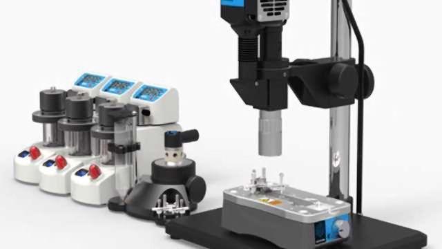 Dolomite Bio offers Flexible Single Cell Encapsulation
