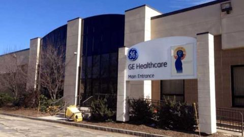 GE Healthcare Enhances Single-Use Manufacturing Facility