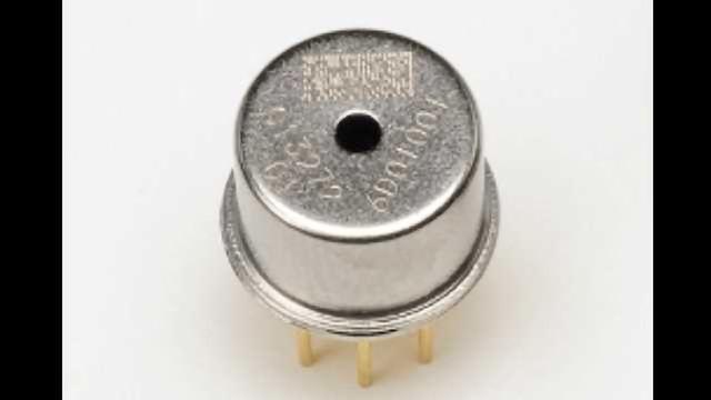 New MEMS FPI Sensor