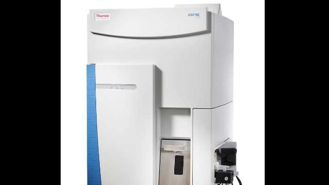 Introducing the Thermo Scientific™ iCAP™ RQ ICP-MS