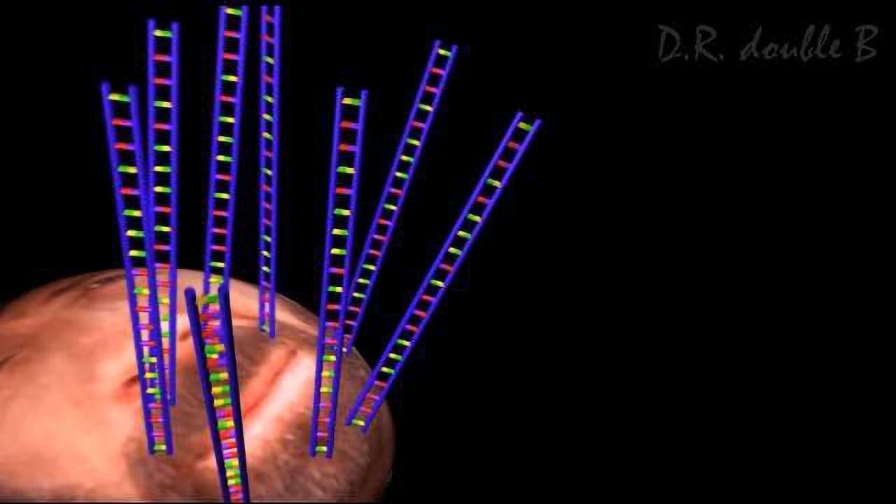 Next-Gen Sequencing Animation