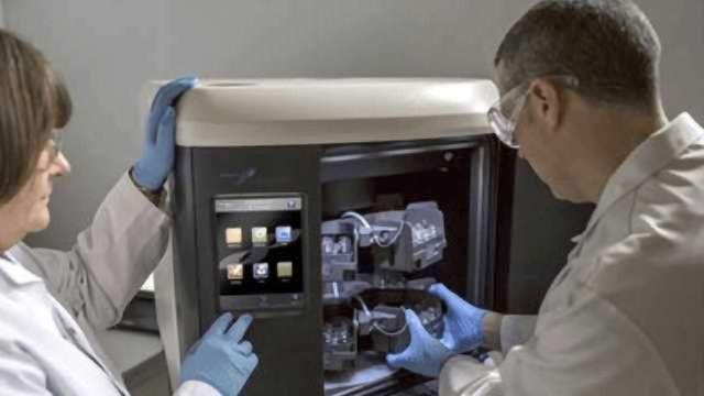 Low Temperature Condenser Enhances Evaporation & Lyophilisation Results