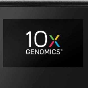 The Chromium™ Genome Solution