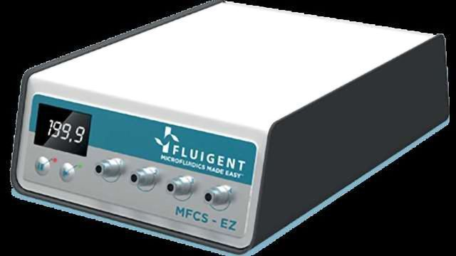MFCS™-EZ: Microfluidic Flow Control System