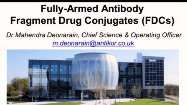 OptiLinked FDCs: Fully Armed Antibody Fragment Drug Conjugates