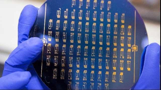 Liquid Biopsy Chip Developed