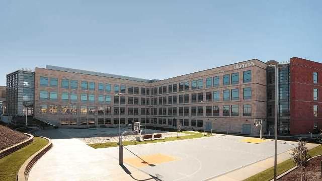 GRAIL Announces $1B Series B Funding