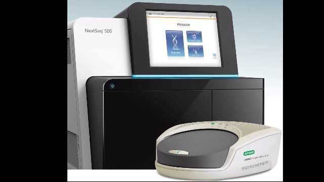 Illumina, Bio-Rad Launch Single-cell Genomic Sequencing Solution