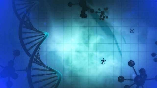 Complex Genetics Behind Crohn's Revealed