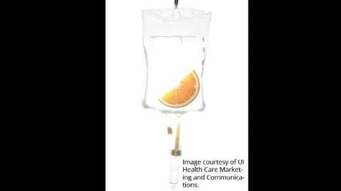 Why Does High-Dose Vitamin C Kill Cancer Cells?