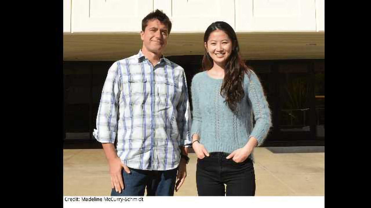 Master Regulator of Cellular Aging Discoverd