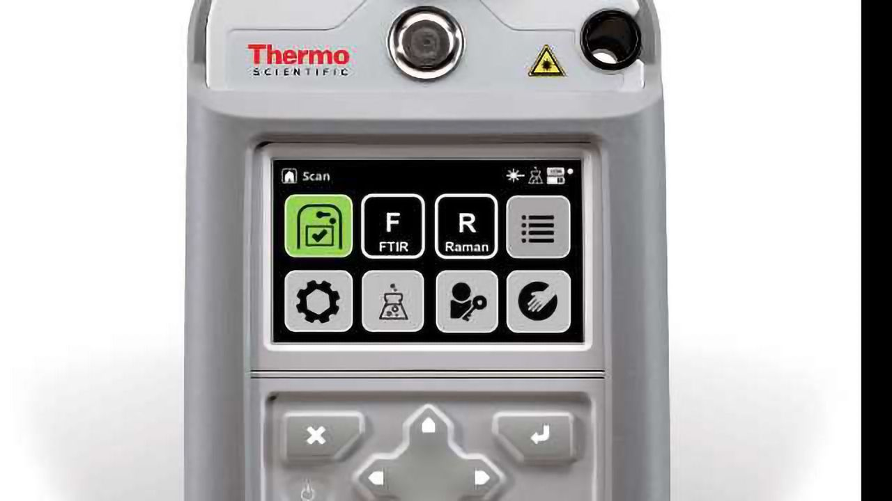 Two-in-one Chemical Analyzer Enables On-site Virtual Mixture Analysis