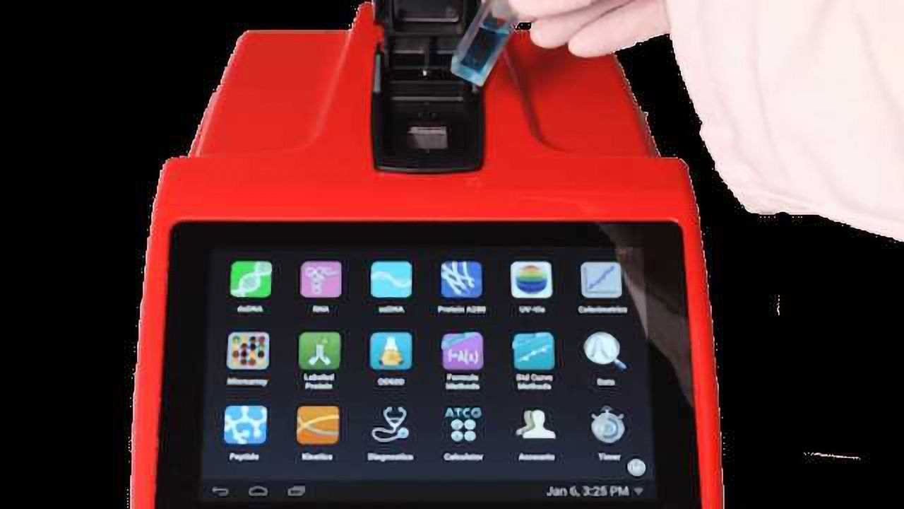 DeNovix Adds DS-C Spectrophotometer to Product Portfolio