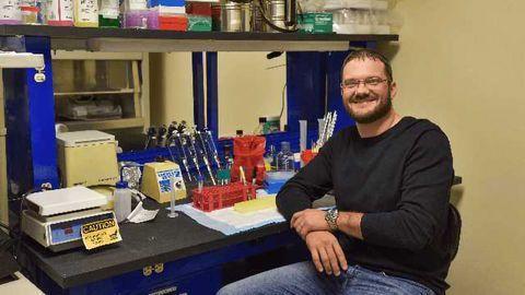 Speeding Up Diagnostic Lab Design