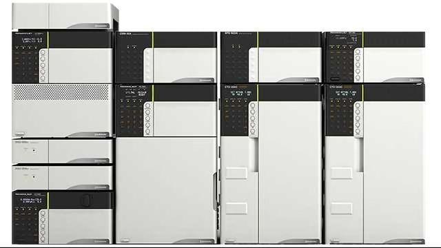 Nexera UC SFE-SFC System
