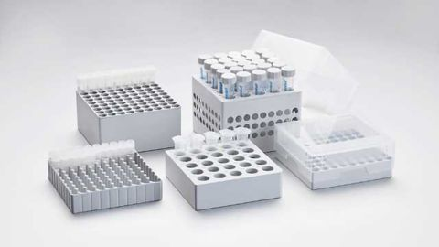The New Eppendorf Storage Boxes