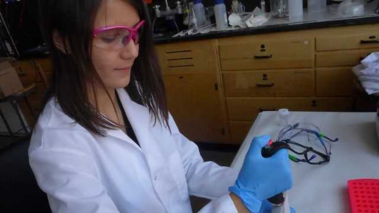 Bringing High-Speed Gene Sequencing to Water Purity Tests
