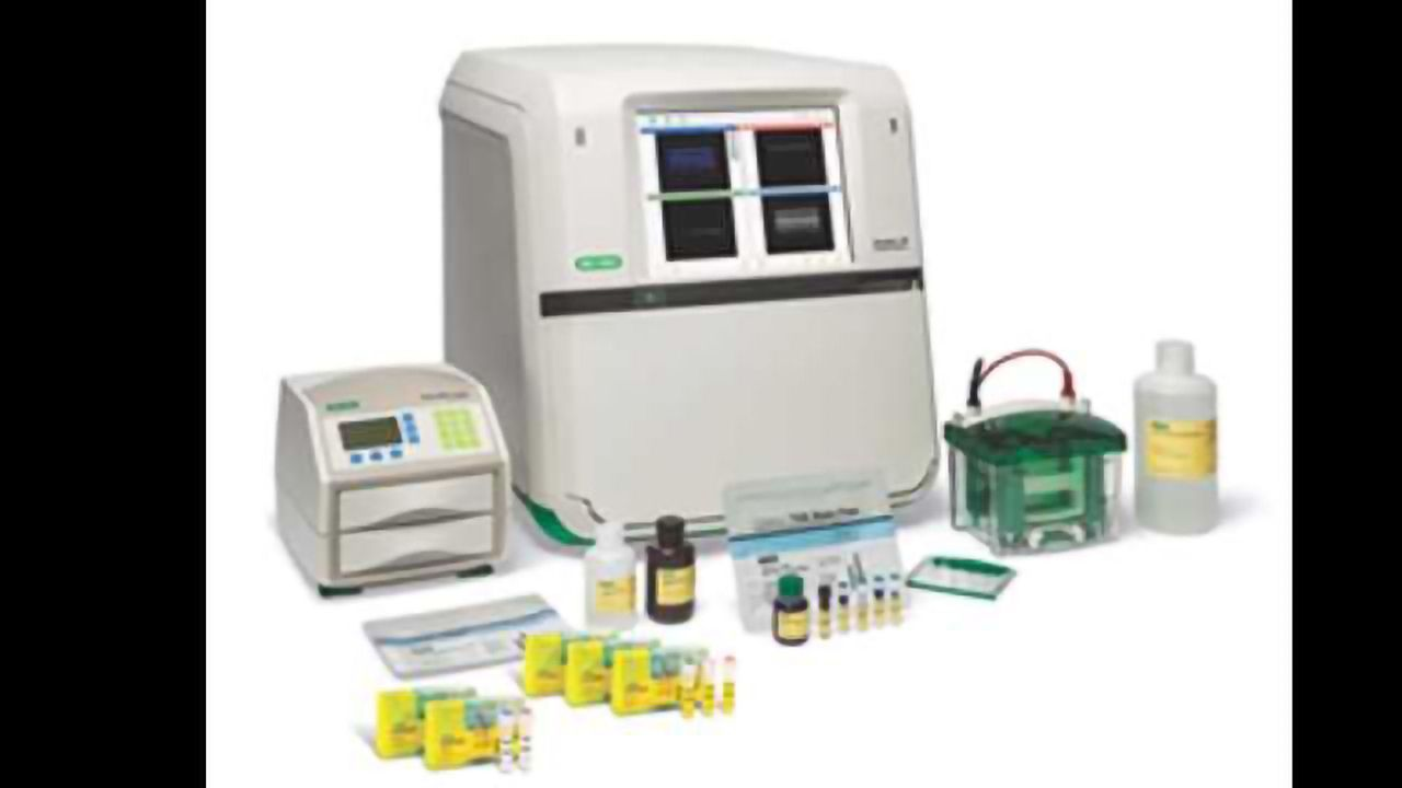 Bio-Rad Launches ChemiDoc™ MP Imaging System