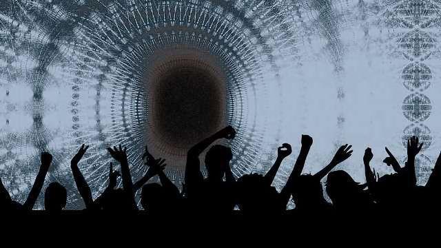 Musical Euphoria Blocked By Overdose Drug
