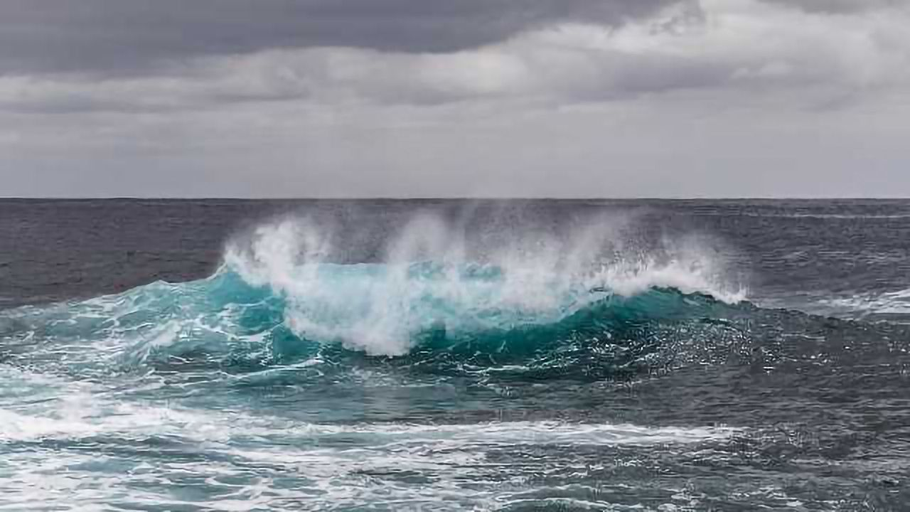 Ocean Has Absorbed More Carbon Over the Past Decade