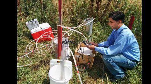Gene Tool Will Improve Environmental Arsenic Studies
