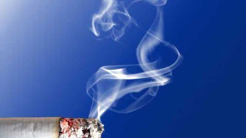 Toxin from tobacco smoke could increase pain in spinal cord injury and worsen multiple sclerosis