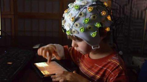 Brain mechanisms that predict generosity in children identified