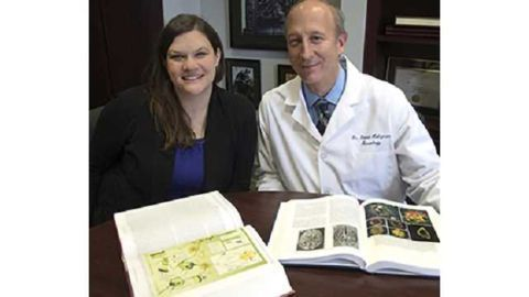 New link found between diabetes and Alzheimer's
