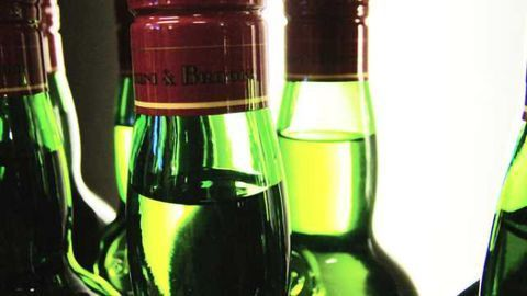 One step closer to a new drug for alcohol dependence