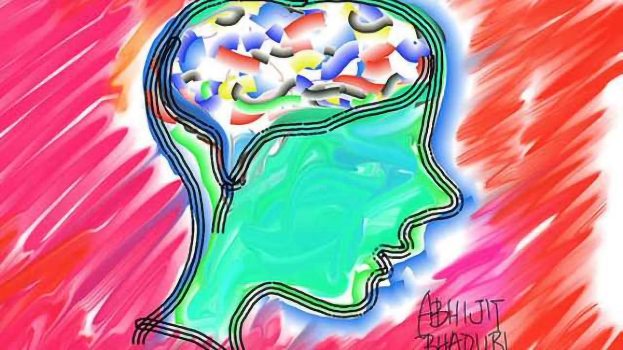 Common brain changes found in children with autism, ADHD and OCD