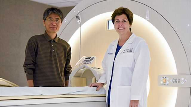Imaging with new biomarker tracks tumor progression, response to brain cancer treatment