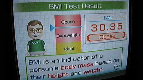 How your BMI might affect your brain function