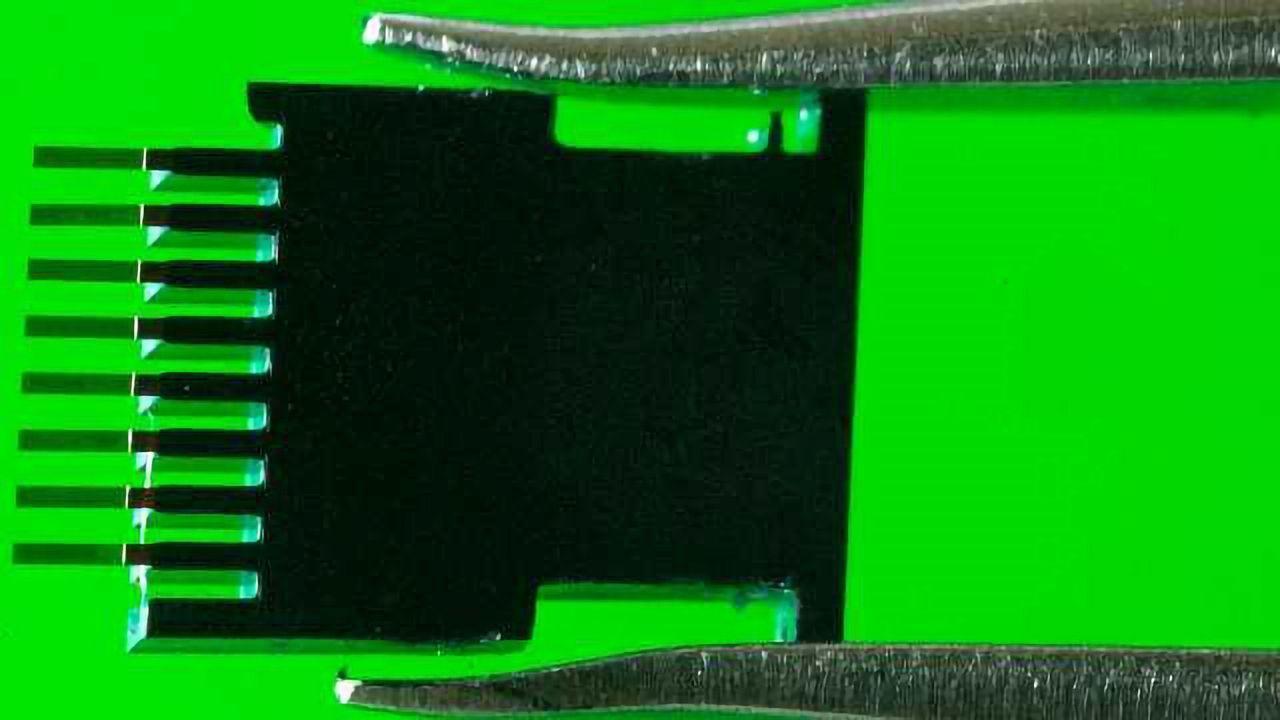Rapid HIV Nanosensor 100,000 Times More Sensitive Than Current Tests
