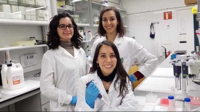 Rainin TerraRacks™ Benefit Researchers at the University of Barcelona