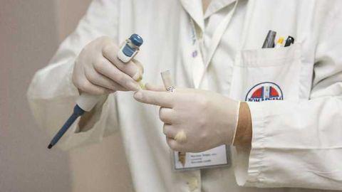 A Blood Test for Schizophrenia
