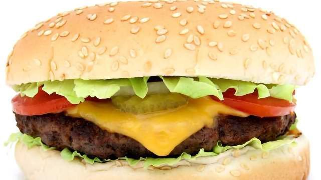 A Single High-Fat Meal Can Damage Your Metabolism