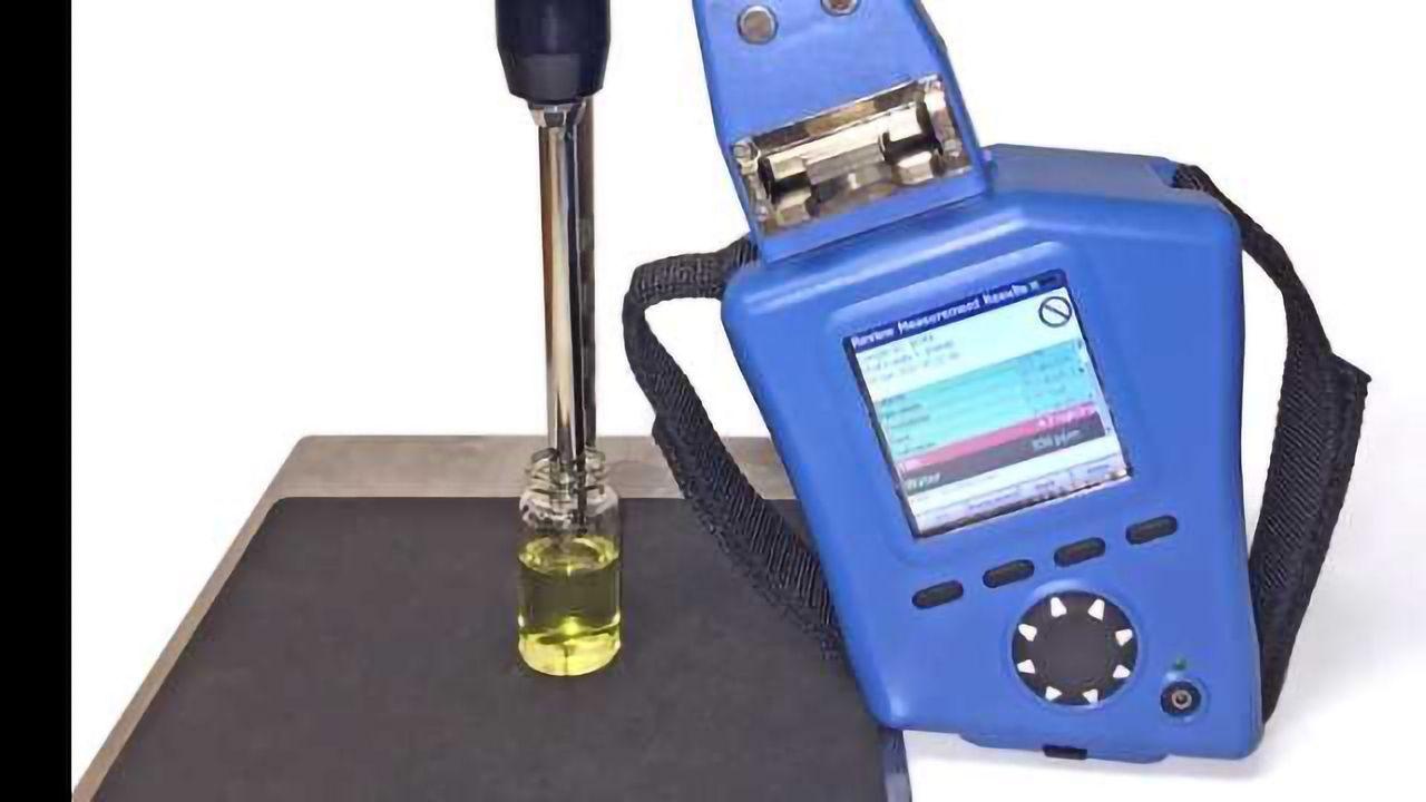 Spectro Scientific Wins U.S. Patent for Water Contamination Measurement Method