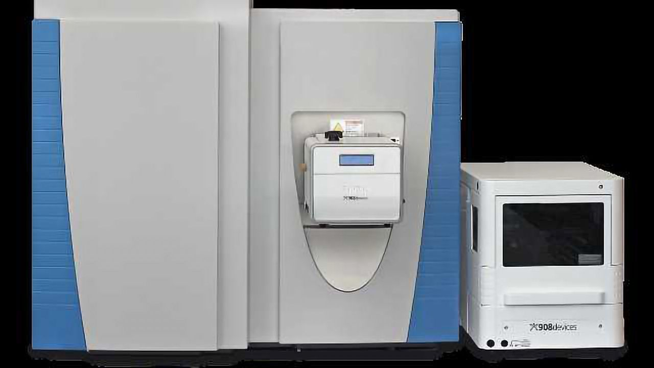 908 Devices Partner with Thermo Fisher Scientific