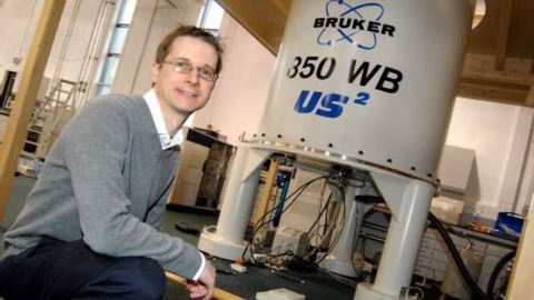 NMR Shows New Molecular Phenomenon