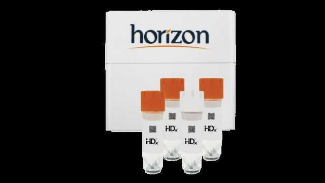 Horizon Discovery Launches Multiplex I cfDNA Reference Standard Set in Synthetic Plasma