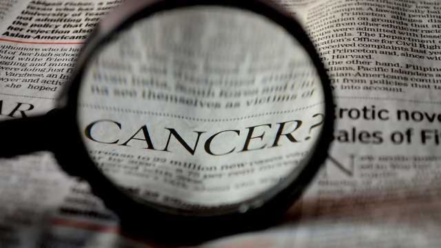 Metabolism Drives Growth and Division of Cancer Cells