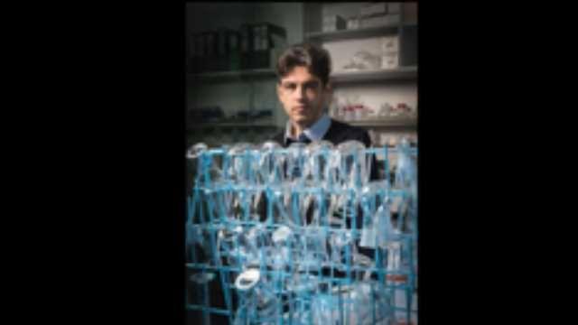 Digitizing Chemistry in Zero Gravity | Technology Networks