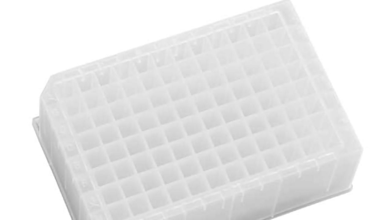 Genomics Community Welcomes 'Seed Busting' Microplate