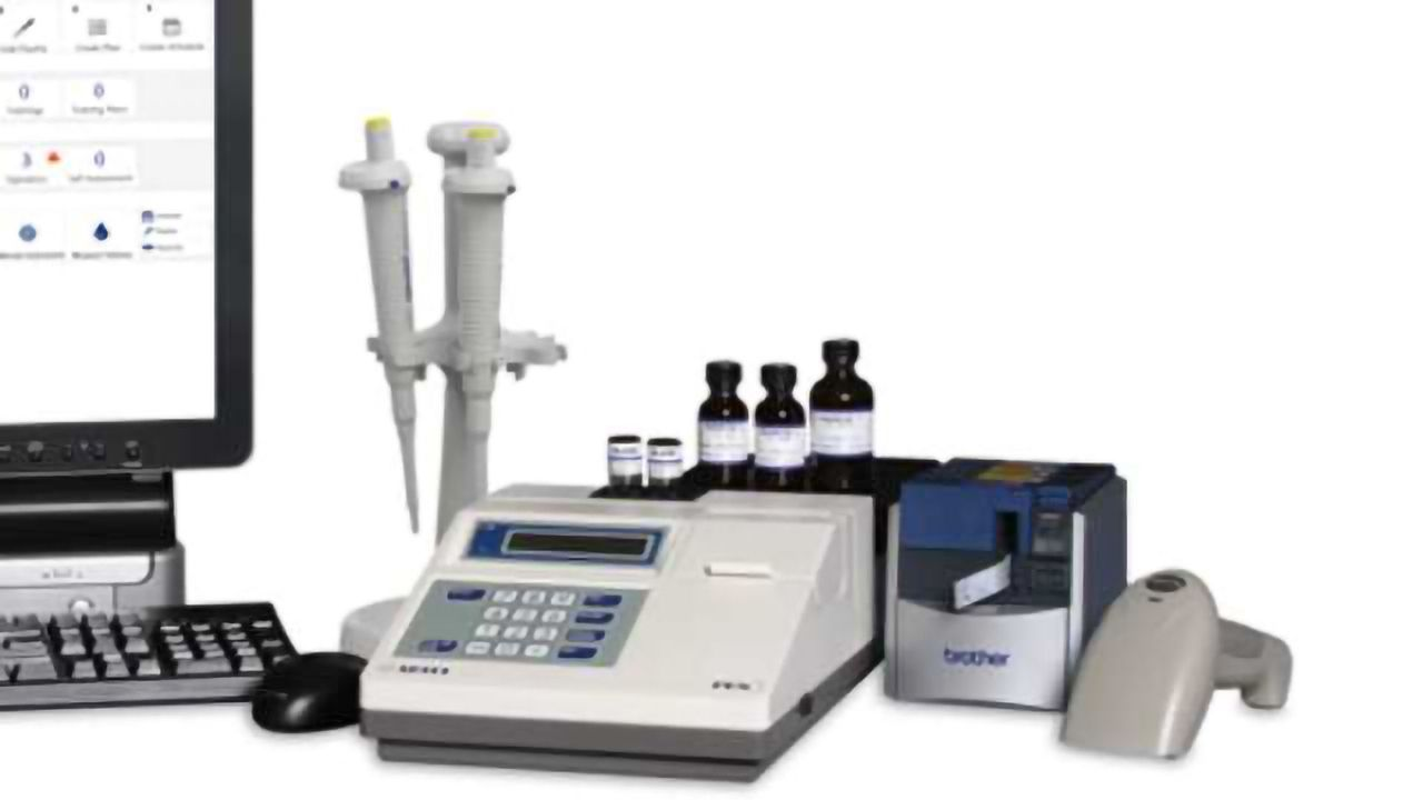 Smallest Volume for Pipette Calibration Capability Published