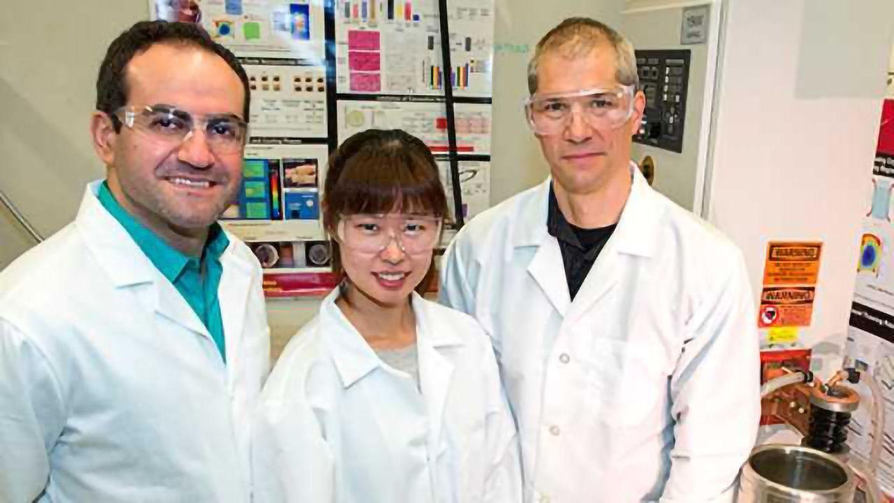 New Method Improves Rewarming of Frozen Tissues