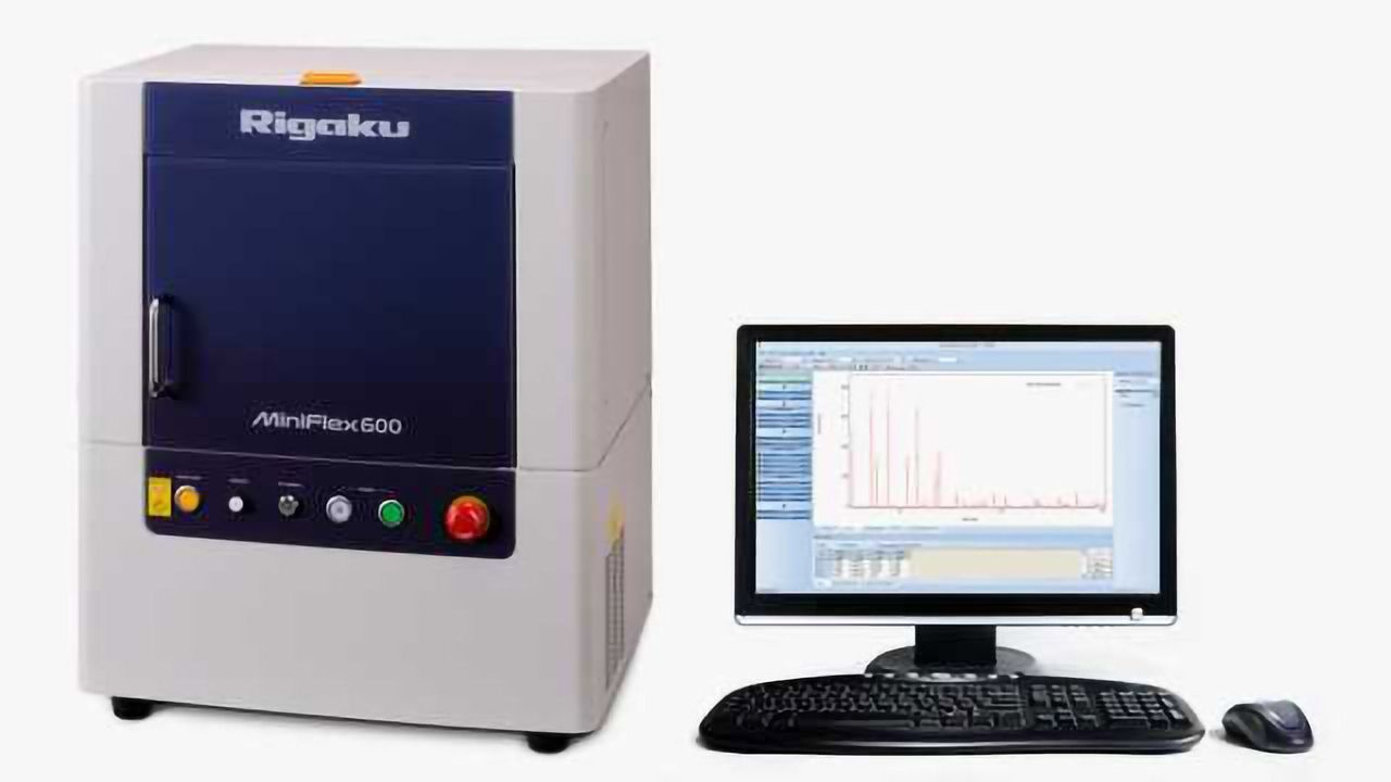 Rigaku Features Latest Instruments at Pittcon 2017