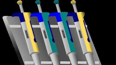 New LC/Q-TOF MS System with AdvanceBio Peptide Plus Column