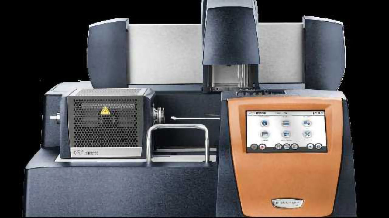 TA Instruments Introduces a New Discovery SDT System